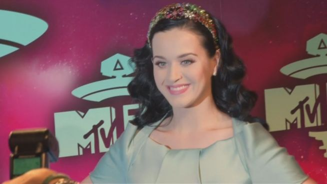 Katy Perry: 5 brandneue Details zum neuen Album