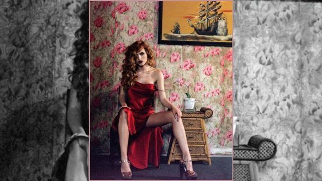 Hot: Ex-Disney-Star Bella Thorne lasziv im Playboy
