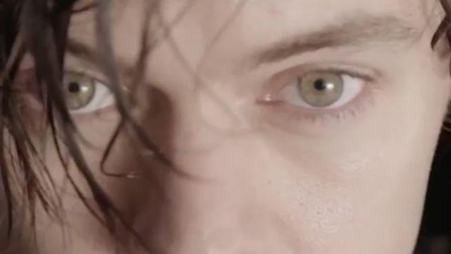 Neue Musik: Harry Styles versucht es solo