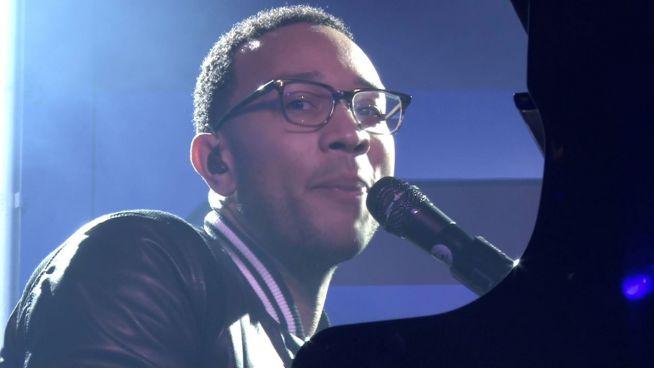John Legend über Kanye: 'Die Musik braucht ihn'