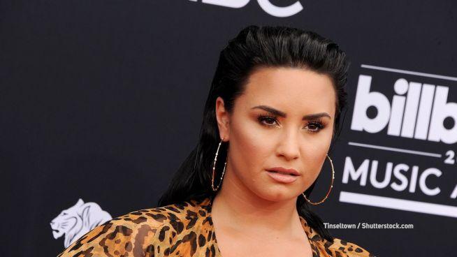 Demi Lovato: Geburtstag in der Drogenklinik