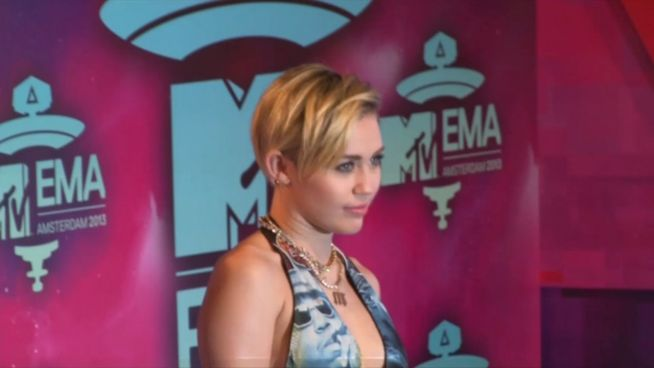 Miley hat Beef mit Dolce&Gabbana und alle profitieren