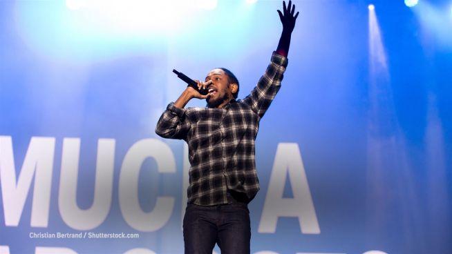 Shitstorm gegen Rapper: Kendrick Lamar soll Fan gedemütigt haben