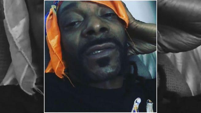Genug erniedrigte Schwarze: Snoop Dogg disst TV-Serie