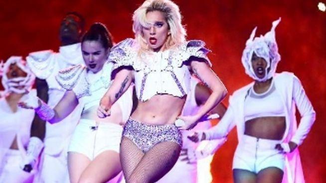 Lady Gaga: Souverän gegen die Attacken nach Super Bowl