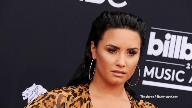 Demi Lovato: Erstes Statement zur Überdosis