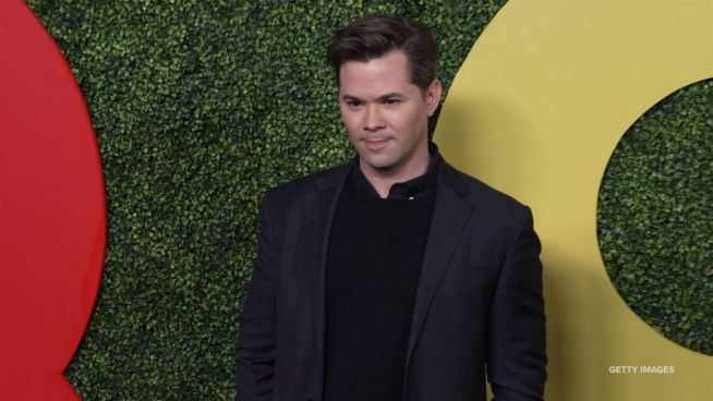 Happy Birthday, Andrew Rannells