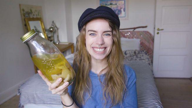 August Activism: Gittemary versucht ohne Plastik zu leben