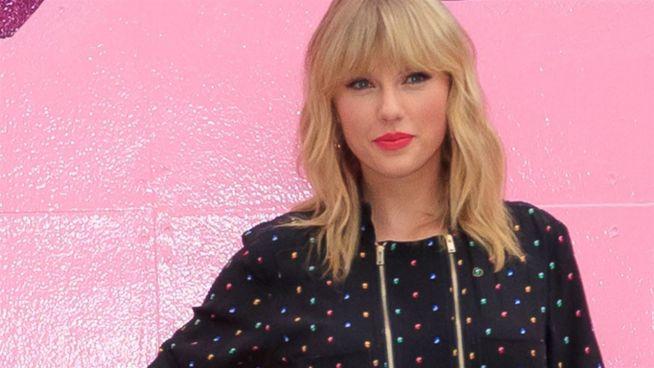Taylor Swift heuert Schulchor an